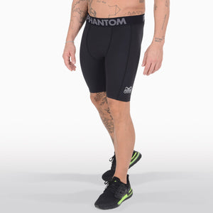 Compression Shorts Vector