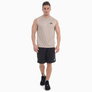 PHANTOM ATHLETICS - Trainingsshirt Tactic Sand Fitness Sport Shirt