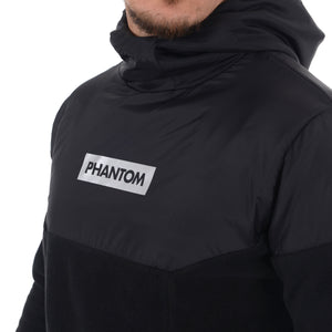 PHANTOM ATHLETICS - Hoodie Laser