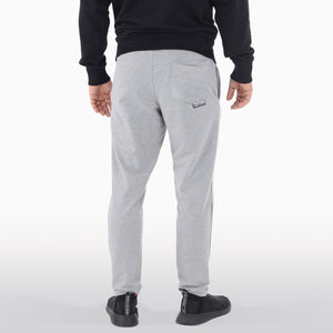 Phantom Athletics Team Jogger Jogging pants Leisure Pants Short Grey Gray Sports wide tight