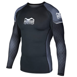 Phantom Athletics Kompressionsshirt Storm Nitro Compression Shirt Long-sleeve Rashguard