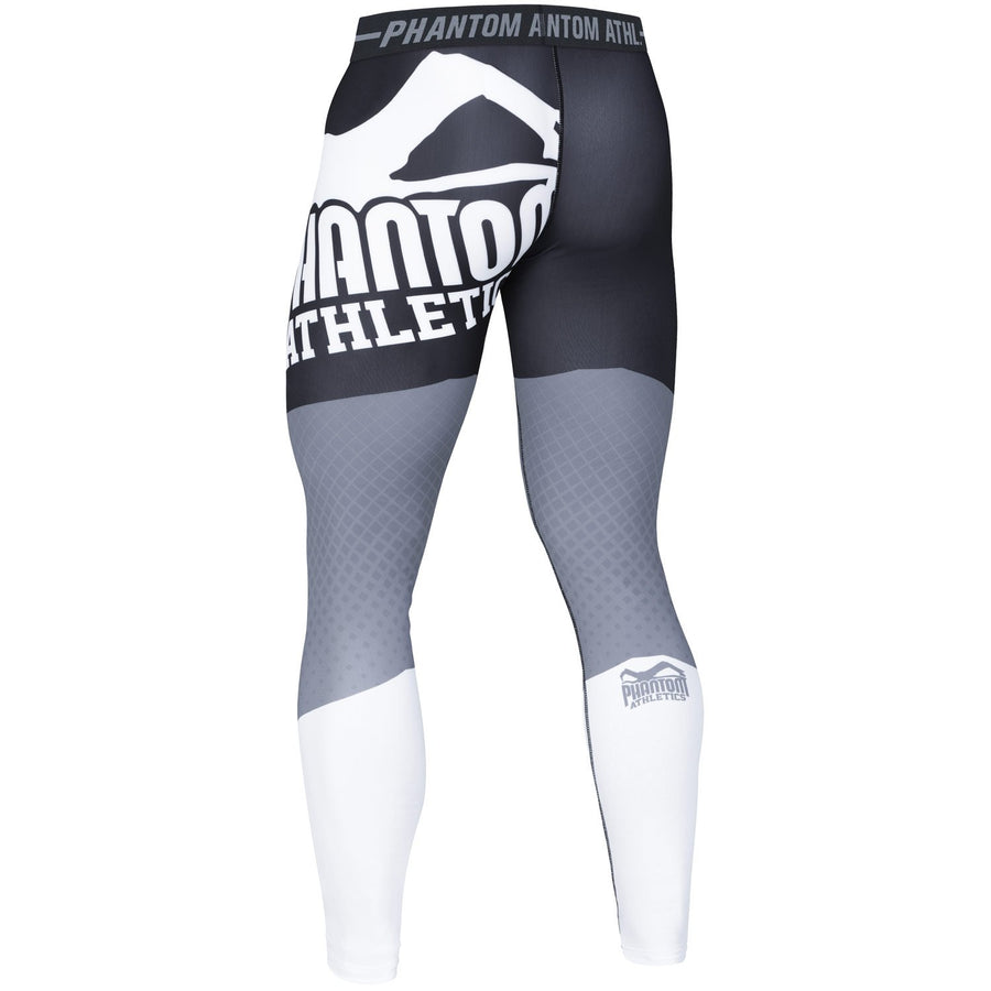 Phantom Athletics Tights Supporter Legging Compression Pants Bottoms Kompression