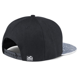 Phantom Athletics Cap Team Kappe Snapback Hat Snake Python Crocodile