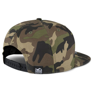 Phantom Athletics Cap Team Kappe Snapback Hat