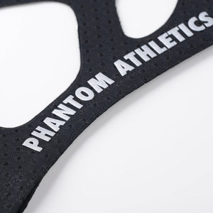 Phantom Training Mask Sleeve - Black