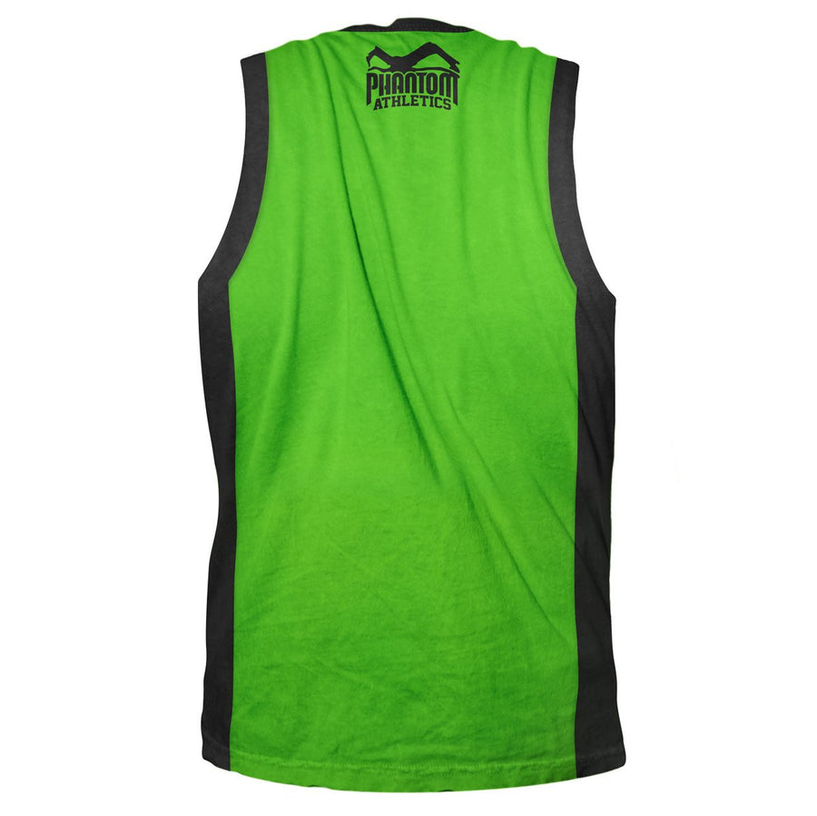 Training Shirt Tank Top EVO Supporter