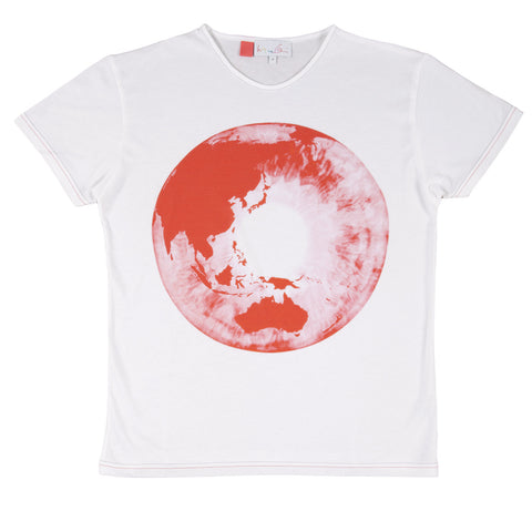 Eye of History Red Asia (mens)