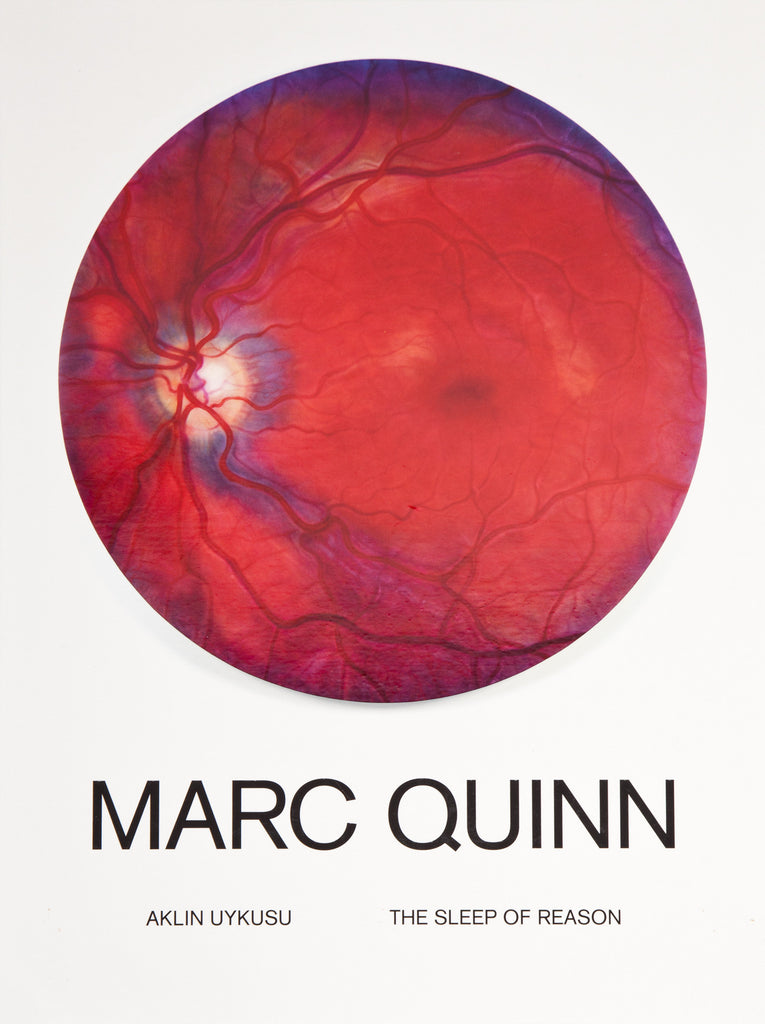 Marc Quinn: Sleep of Reason catalogue