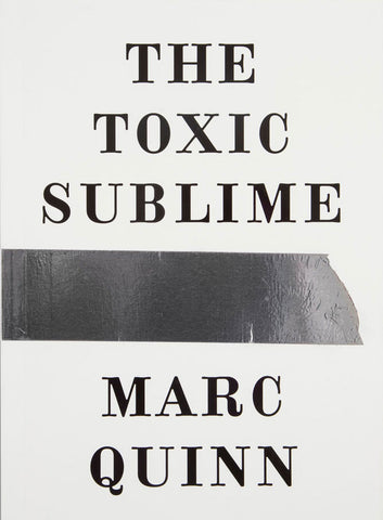 The Toxic Sublime