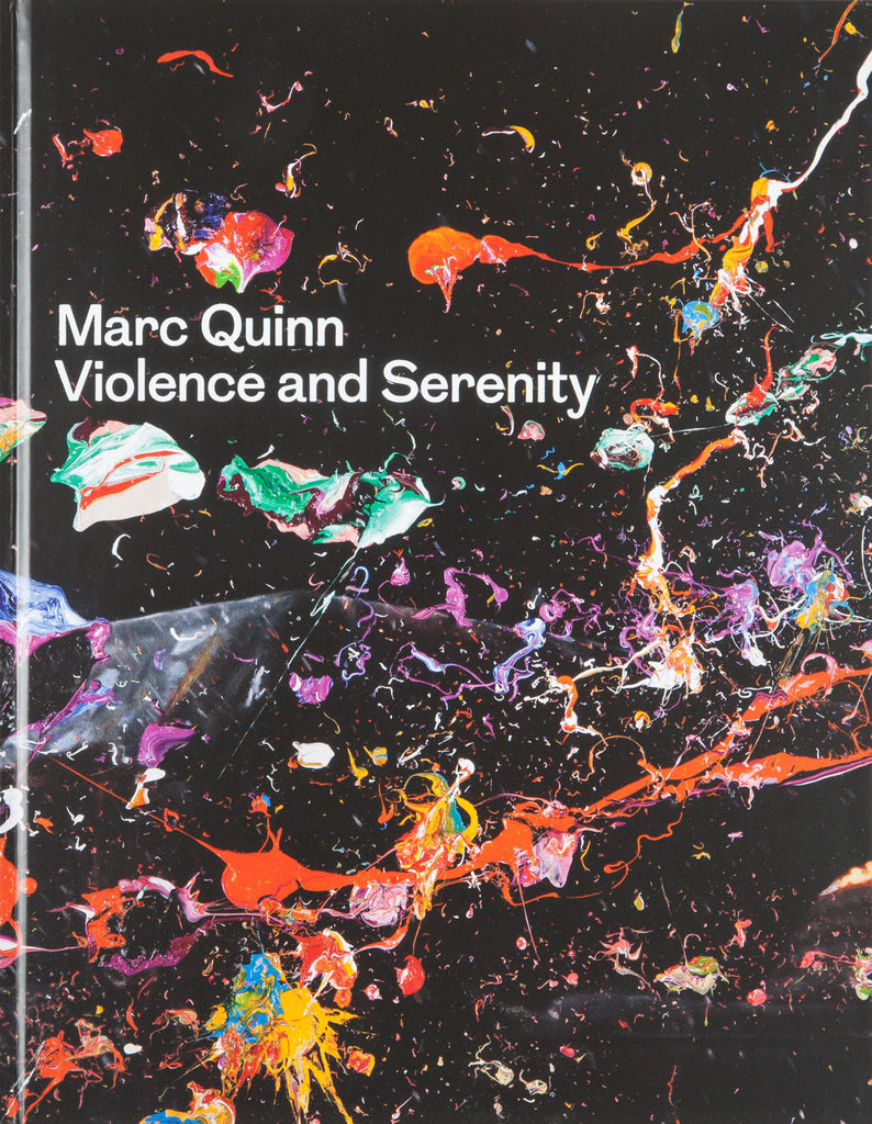 Violence and Serenity
