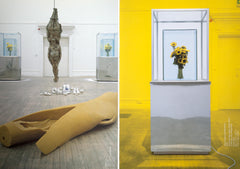 Marc Quinn (SLG catalogue)