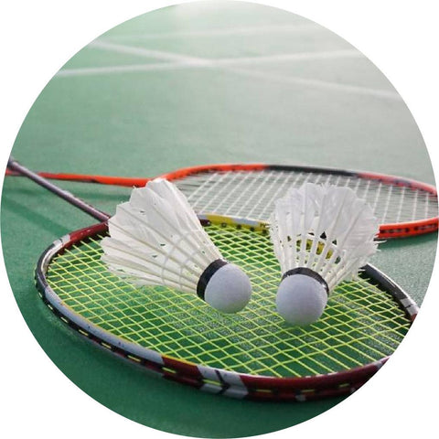 Badminton Equipment - Rackets Express - Online Squash Store