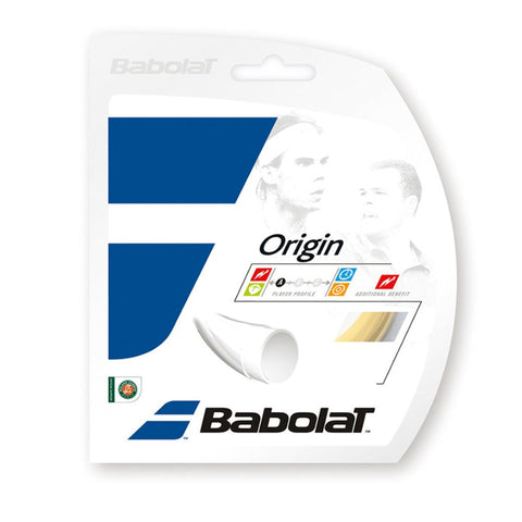 Baboalt Origin - White - Babolat - Rackets Express