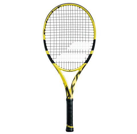 Babolat Pure Aero Junior 25 Tennis Racket - 2019 - Babolat - Rackets Express