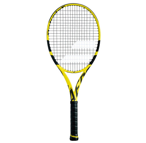 Babolat Pure Aero Team Stung Tennis Racket - 2019 - Babolat - Rackets Express