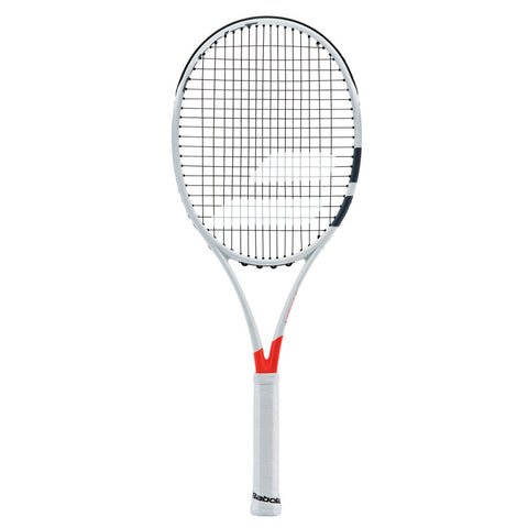 Babolat Pure Strike 100 Tennis Racket - Frame Only - Babolat - Rackets Express