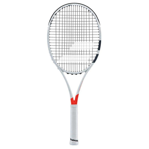 Babolat Pure Strike Team Tennis Racket - Frame Only - Babolat - Rackets Express