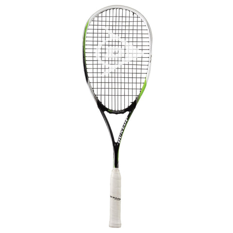 Dunlop Biometric Elite HL Squash Racket - Dunlop - Rackets Express
