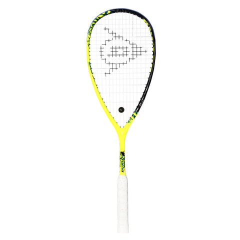 Dunlop Force Revelation 125 Squash Racket - Dunlop - Rackets Express