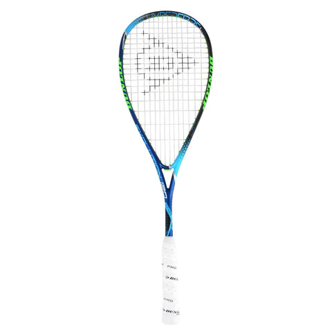Dunlop Hyperfibre+ Evolution Pro Squash Racket - Dunlop - Rackets Express