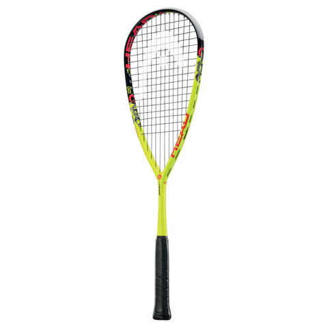HEAD Graphene XT Cyano 120 Squash Racket - HEAD - Rackets Express
