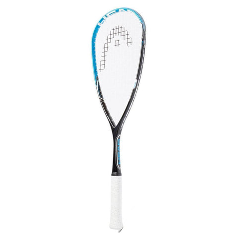HEAD Nano Titanium Speed Squash Racket - HEAD - Rackets Express