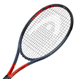 HEAD Graphene 360 Radical MP Lite Tennis Racket - Grey Orange - HEAD - Rackets Express