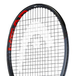 HEAD Graphene 360 Radical MP Tennis Racket - Grey Orange - HEAD - Rackets Express