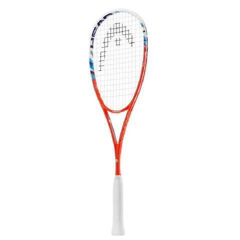 HEAD Graphene XT Xenon 120 Slimbody Squash Racket - HEAD - Rackets Express