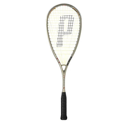 Prince TT Sovereign Squash Racket - Prince - Rackets Express