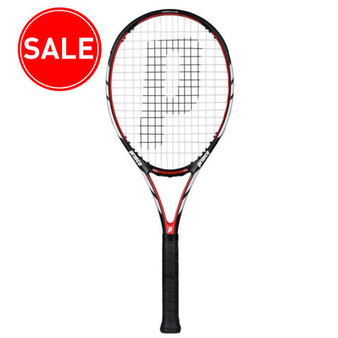 Prince Warrior 100 ESP Tennis Racket - Prince - Rackets Express