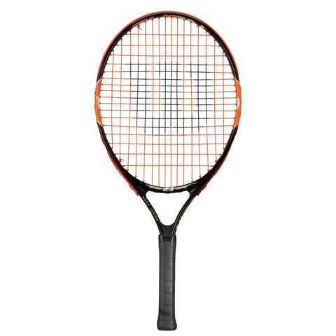 Wilson Burn 23 Junior Tennis Racket - Wilson - Rackets Express