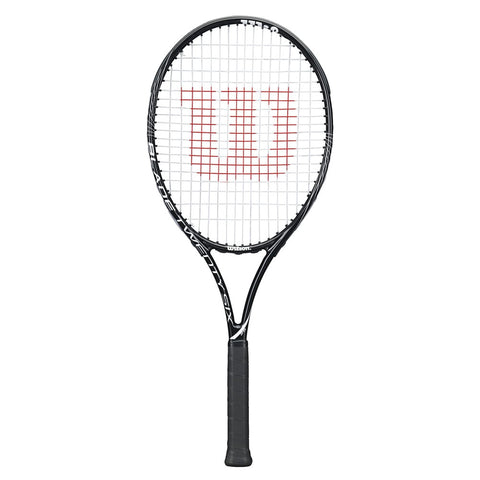 Wilson Blade Twenty Five Junior Tennis Racket - 25""