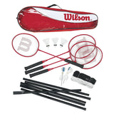 Wilson Tour Badminton Set