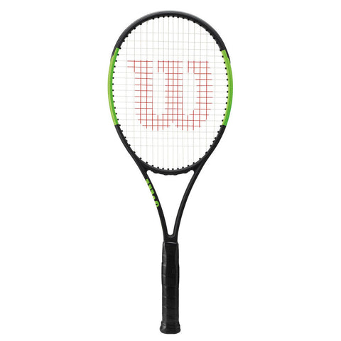 Wilson Blade 98L Countervail 16x19 Tennis Racket - Frame Only - Wilson - Rackets Express