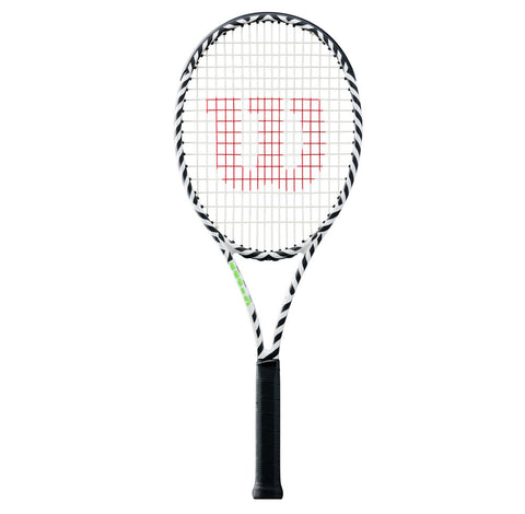 Wilson Blade 98S Bold Edition Tennis Racket - Frame Only - Wilson - Rackets Express