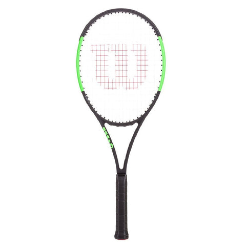 Wilson Blade 98S Countervail Tennis Racket - Frame Only - Wilson - Rackets Express