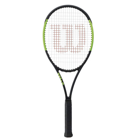 Wilson Blade 98 18x20 Countervail Tennis Racket - Frame Only - Wilson - Rackets Express