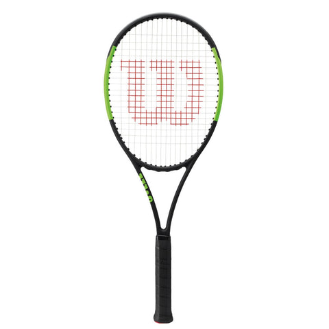 Wilson Blade 98 16x19 Countervail Tennis Racket - Frame Only - Wilson - Rackets Express