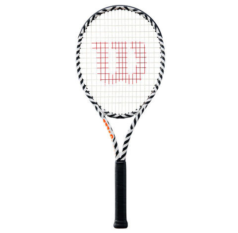 Wilson Burn 100LS Bold Tennis Racket - Wilson - Rackets Express