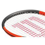 Wilson Burn 100LS Tennis Racket - Wilson - Rackets Express