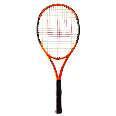 Wilson Burn 100 Countervail Reverse Tennis Racket - Wilson - Rackets Express
