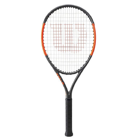 Wilson Burn 26S Junior Tennis Racket - Wilson - Rackets Express