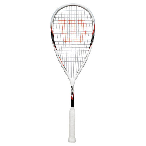 Wilson CS Muscle 160 Squash Racket - Wilson - Rackets Express