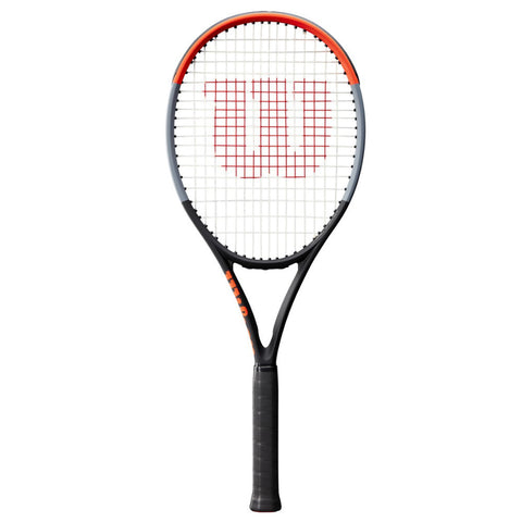 Wilson Clash 100L Tennis Racket - Frame Only - Wilson - Rackets Express