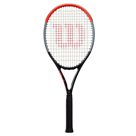 Wilson Clash 100 Pro Tennis Racket - Frame Only - Wilson - Rackets Express