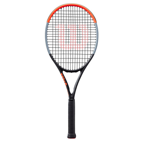 Wilson Clash 100 Tennis Racket - Frame Only - Wilson - Rackets Express