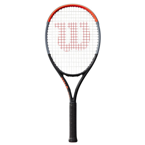 Wilson Clash 108 Tennis Racket - Frame Only - Wilson - Rackets Express