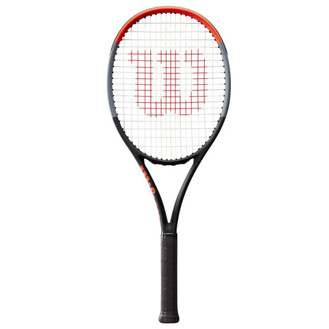 Wilson Clash 98 Tennis Racket - Frame Only - Wilson - Rackets Express