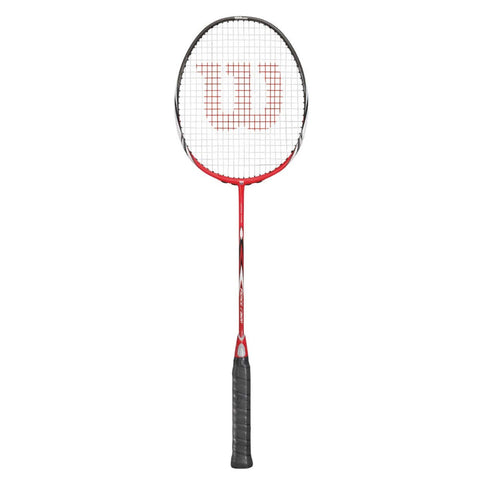 Wilson Fierce C3500 Badminton Racket - Wilson - Rackets Express